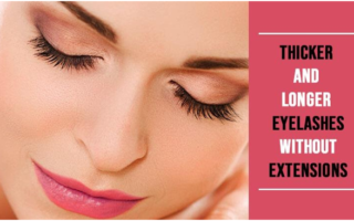 Effective Eyelash Serum
