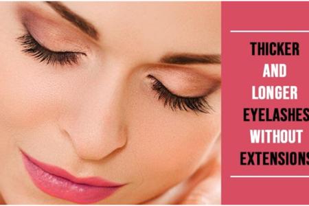 Effective Eyelash Serum