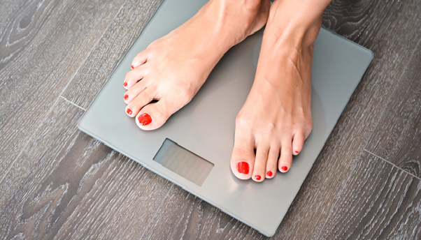 increase your body weight naturally