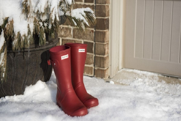Getting the Right Hunter Boots Sizing Guide.
