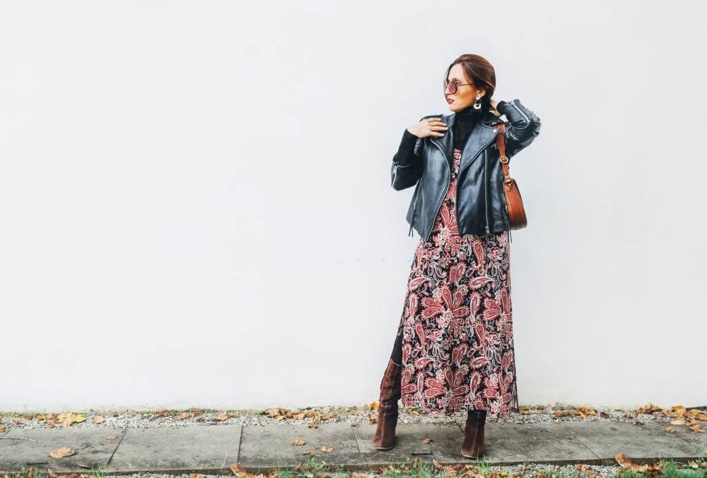 Women's Fall Fashion Trends For This Season