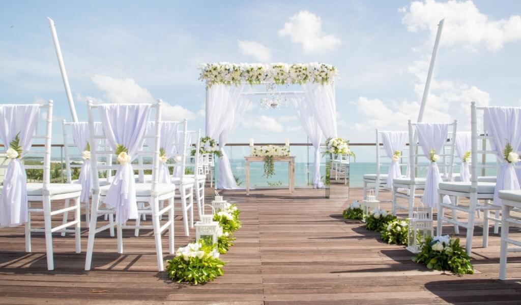 Gorgeous Wedding Venues