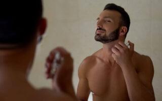 Body Spray vs Perfume