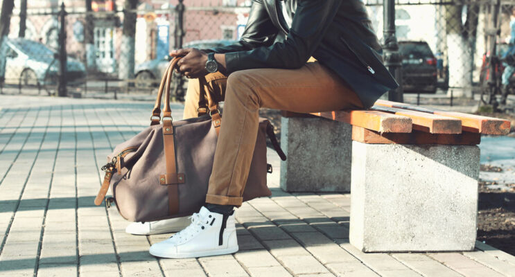 2021 men fashion trends